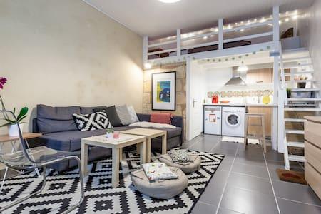 Appartement - hypercentre - neuf - Leilighet