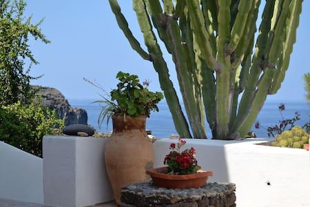 A pochi passi dal mare... - Pantelleria - Rumah