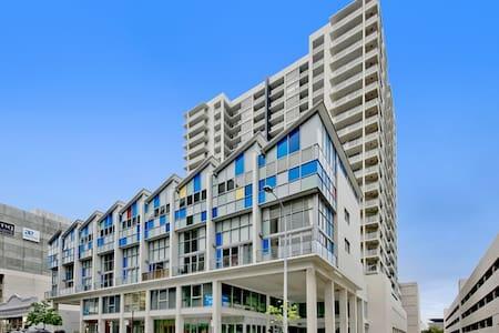 Perth city Friendly Apartment Room for rent - Perth - Lägenhet