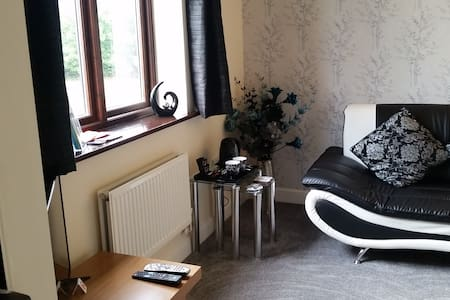 Sycamore Suite - Hotel style - 1 bed apartment - Pis