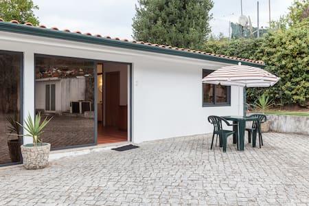 Casa dos Muros - casa 2 - Casa