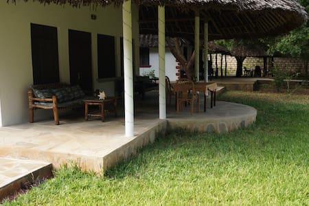 Maison Müge, das romantische Bijou für Ihre Ferien - Villa