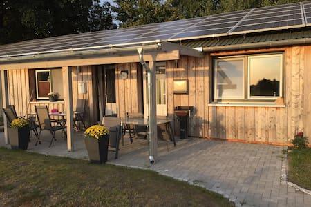 Ruhige Wohnung  mit herrlichem Ausblick - Kleve - Wohnung