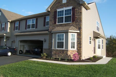 NewApartment Hershey Park 15 Minutes, 8 People - Byt