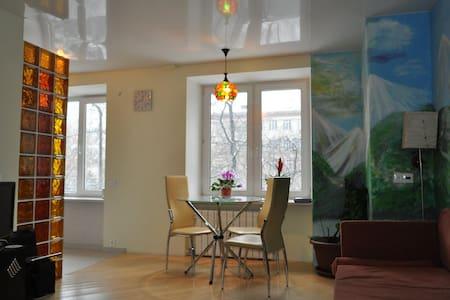 сдается квартира на длительный срок - Moscow - Apartment