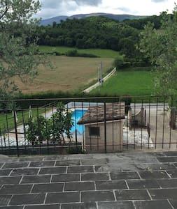Antico Borgo - Ascoli Piceno - Lejlighed
