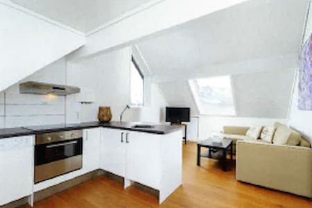 Apartment for rent near Bergen City - Bergen - Apartment