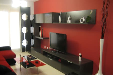Room luxury apartment - Torremolinos - Apartment