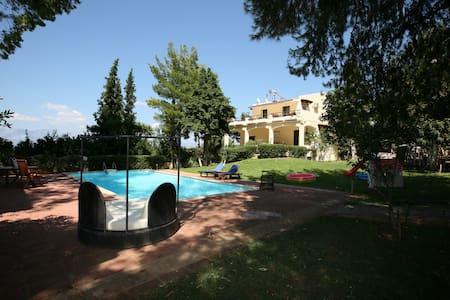villa Farran - Skroponeria - Villa