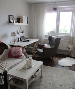 Gemütliches Zimmer/ Cozy Home - Berlin - Apartment