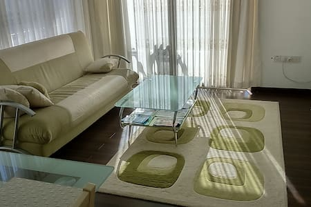 Olive apartments - Appartement