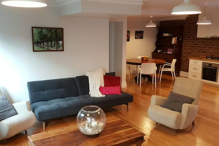 Cosy, European inspired private accommodation! - Entire Floor