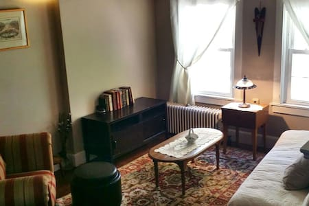 Full Apartment Country Setting - Attleboro - Appartement