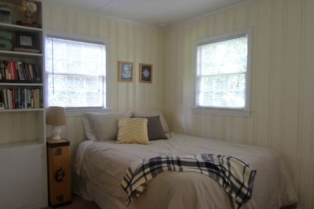 Charming & centrally located 1 BR - Decatur - Casa