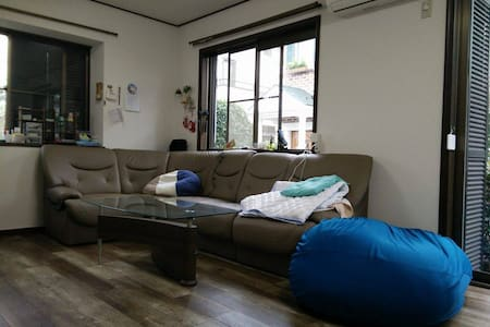 Shibuya 10 min - Best Location in cool Jiyugaoka - Huis