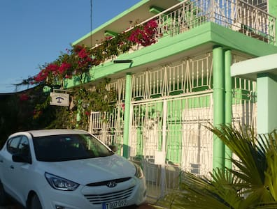 Casa Alfonso Guantànamo - Guantánamo - Apartment