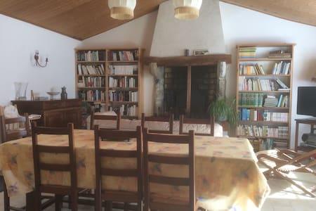 Longère proche des Sables d'Olonne - Saint-Vincent-sur-Jard