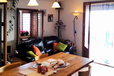 Casa la Vigna appartamento Taormina - Appartement