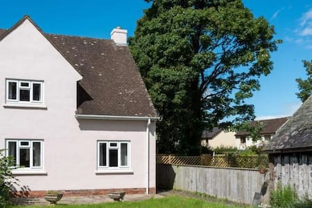 Plough Cottages - Glasbury - Casa