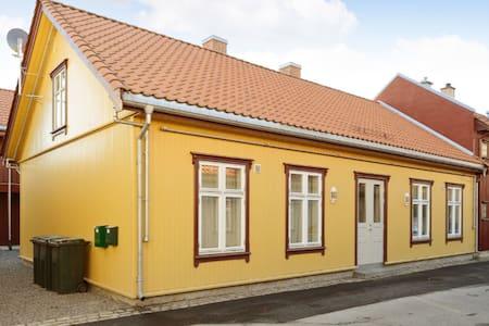 Apartment in the center of Halden - Halden - Byt