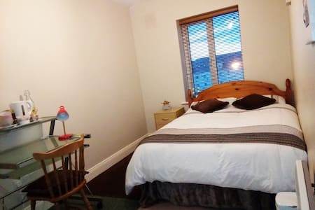 Central DoubleR FREE Parking+WIFI Waterford City - Waterford - Apartment