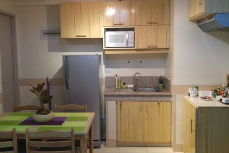 Simple Chic Manila Condo for 2 Pax - Manila - Other
