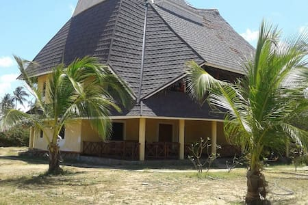 Lavish 3BR Villa on Malindi Coast - Mambrui