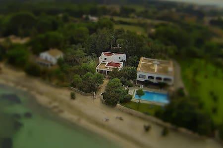 Gran casa familiar en la playa - Alcúdia - Villa