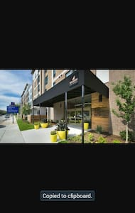 Clean contemporary 2BD on Mass Ave - Indianapolis - Apartamento
