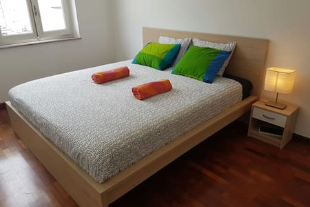 Comfort at it's best! - Appartement