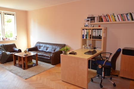 Nice apartment in Jičín - Wohnung