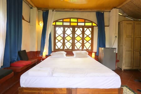 Cosy Room in Calangute. - Guesthouse