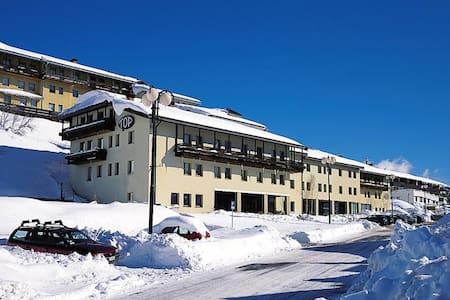Appartamento sulle piste da sci - Andet