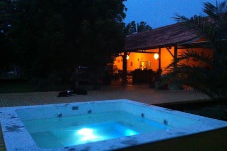 Riviera Trancoso Bed & Breakfast - Trancoso - Bed & Breakfast