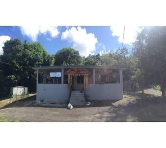 House near san juan - Trujillo Alto - Casa