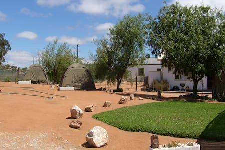 Camping,Hardeveld Lodge - Nuwerus - Annat