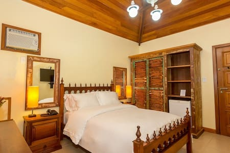 Suite Standard Casal - Guapimirim - Bed & Breakfast
