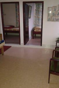 Penthouse midst of verdant settings - Shillong, Meghalaya, IN - Aamiaismajoitus