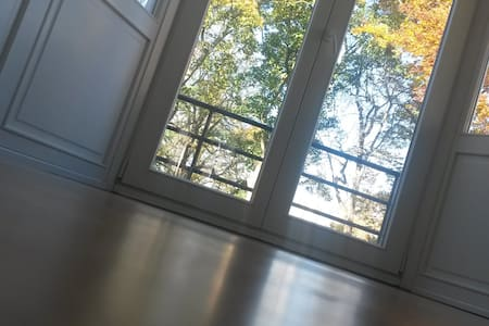 Beautiful townhouse apartment - Bruxelles - Wohnung