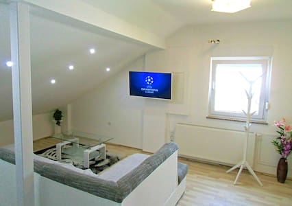 Airport Apartment Zagreb - Appartement