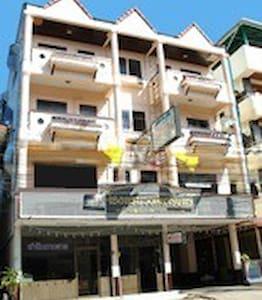 Baan Wongdarin - Apartmen