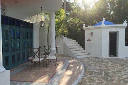 Casa Vacacional en El Peñón - Girardot - House