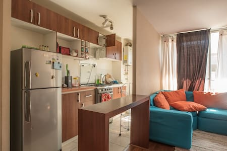 Sweet Home (Matrimonial) - Santiago - Apartment