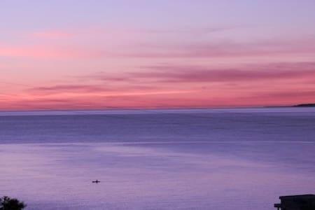 Rapunzel's Tower, Near Beach, Amazing Ocean Views - Los Barriles