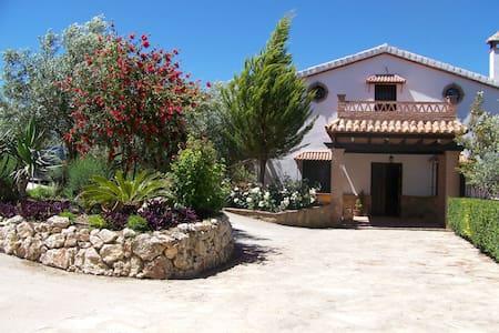 Villa Carlos - Ronda