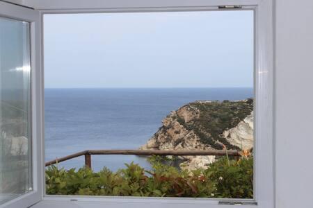 casavictoria turchese - Ponza - Apartment