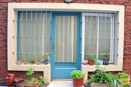 cozy appartment close to citycenter - Buenos Aires - Pis