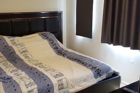 warm and cozy place - Adosado