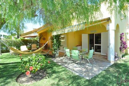 Casa Amarela 2- (Two comfortable suites) - suite 2 - Ev