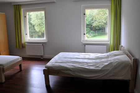 Ferienheim Mosbach - Bed & Breakfast